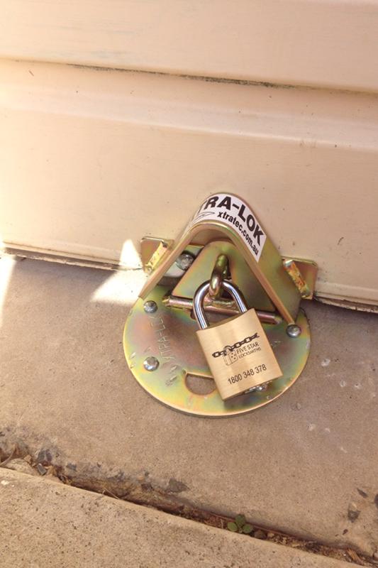 Locksmith For Garage Door Locks Five Star Locksmiths
