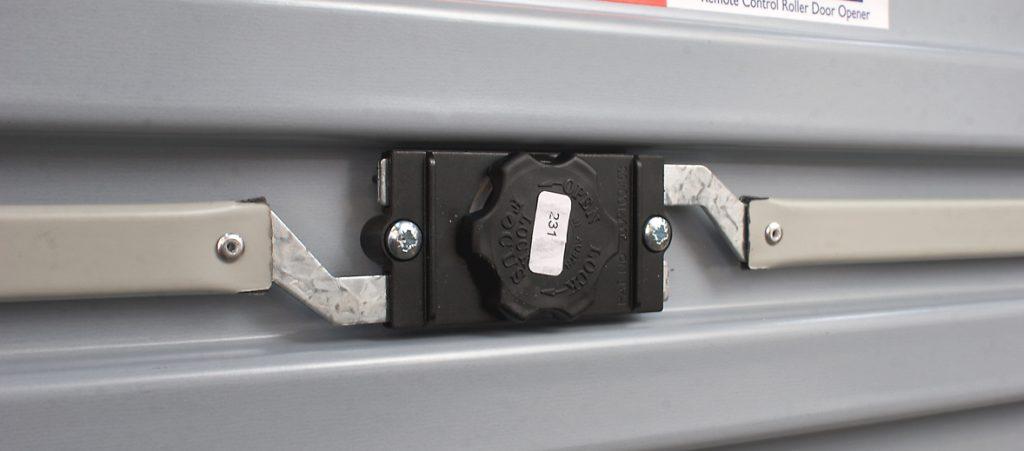 Roller Door Locks Service In Melbourne Amp Suburbs Five Star