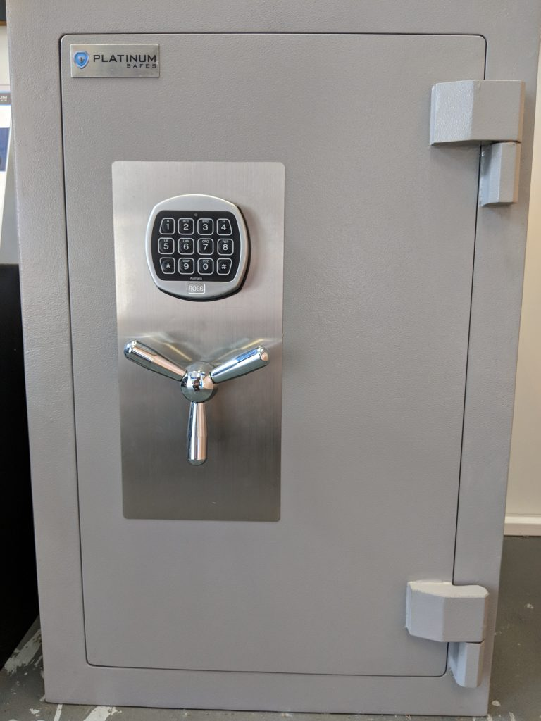 Secure Safe