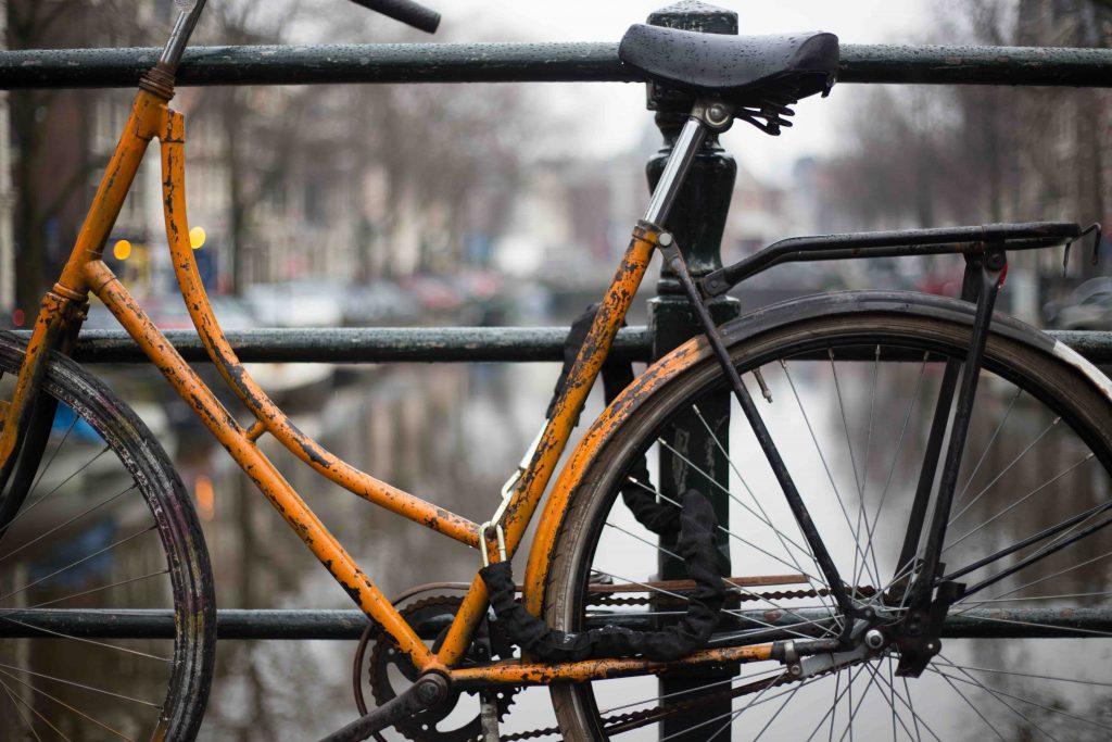 best bikes locks of 2018