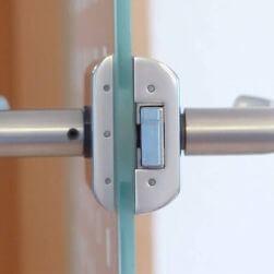 DIY Solution for Loose Door Knob or Door Handle